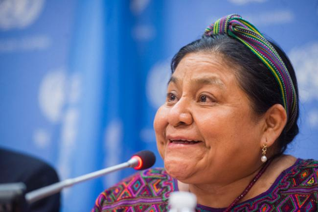 First-ever indigenous peoples' world conference concludes with focus on climate