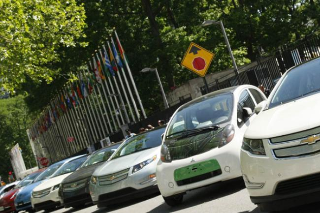 Commitment to sustainable transport mobilized at UN Climate Summit