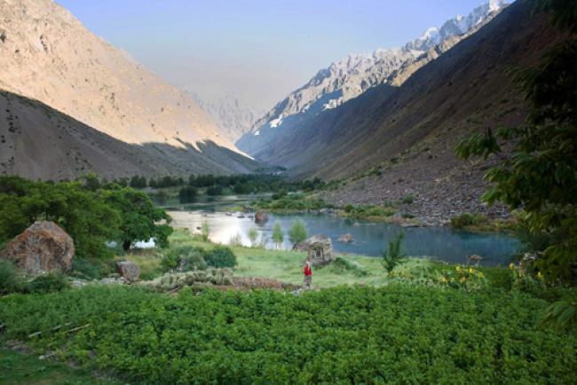 UN to recognize benefits derived from mountain regions