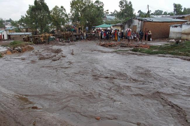 Farmers in southern Malawi in urgent need after intense flooding, UN agency warns