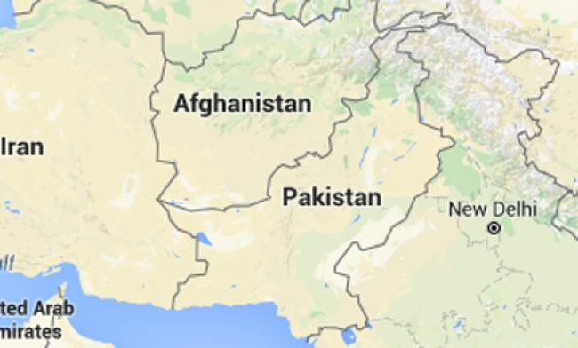 Pakistan: Earthquake hits central Asia, over 30 injured in Pakistan