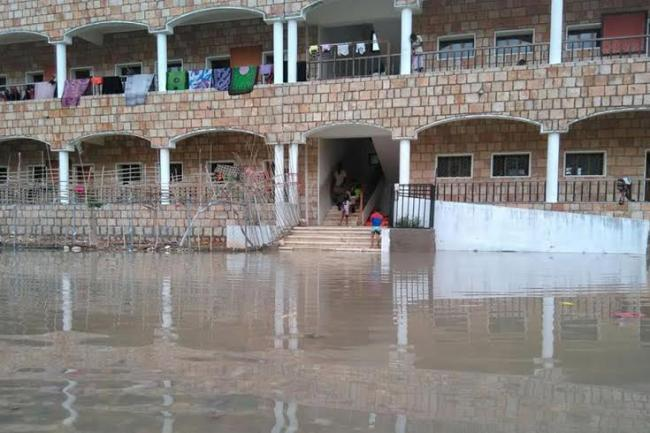 Yemen: UN warns more than 1 million people could be impacted by flooding