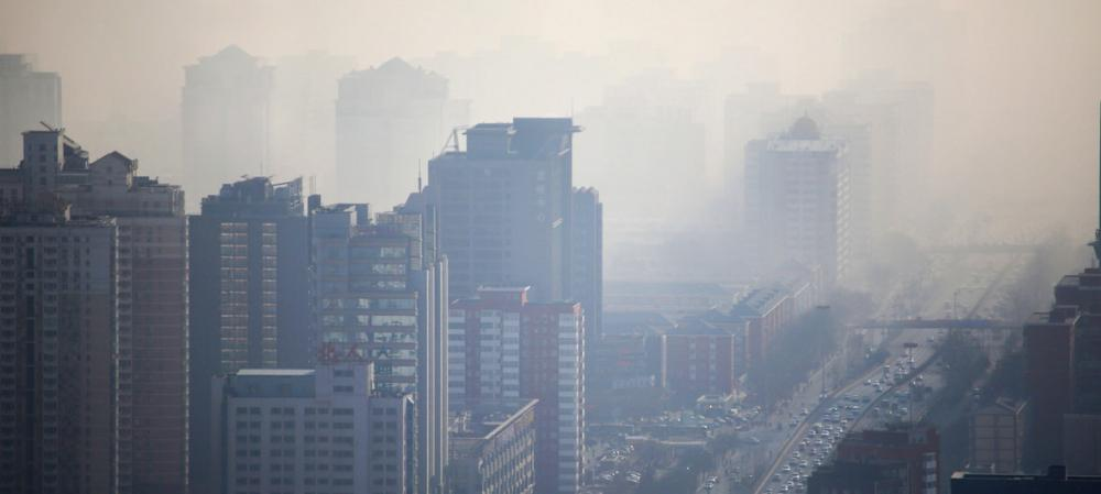 UN agencies join forces against environmental risks that cause 12.6 million deaths a year