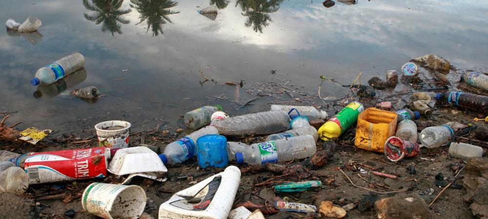 World must unite against 'preventable tragedy' of ocean pollution: UN chief