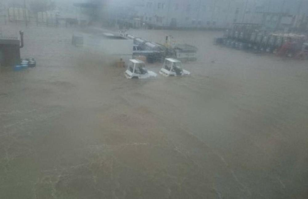 Japan: Typhoon Jebi kills at least 9, leaves a trail of destruction