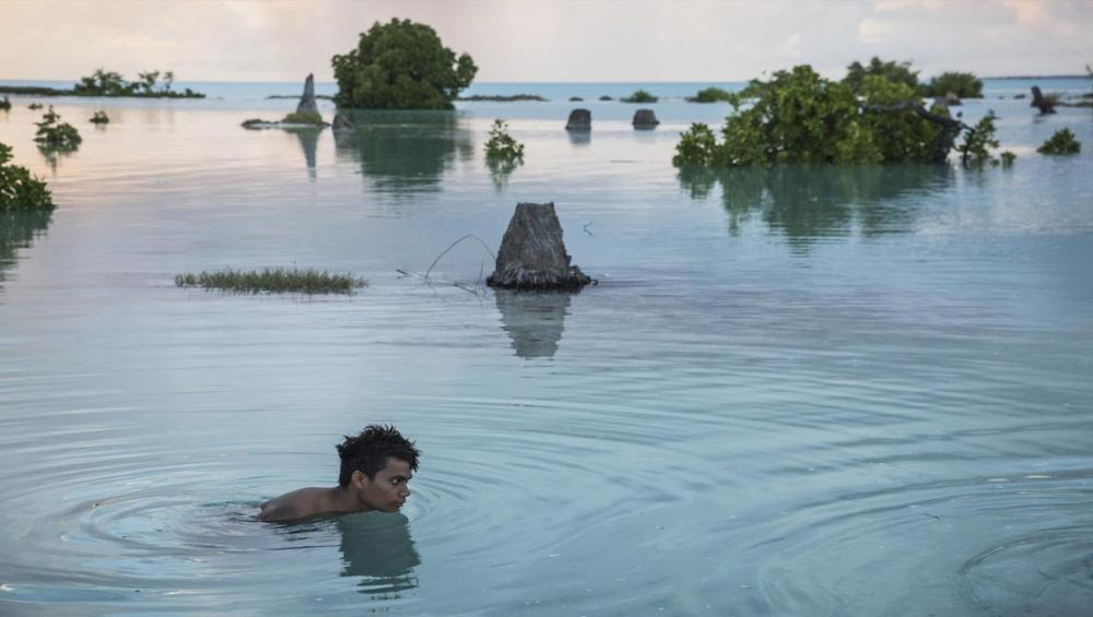 Pacific Islands on the front line of climate change: UN chief