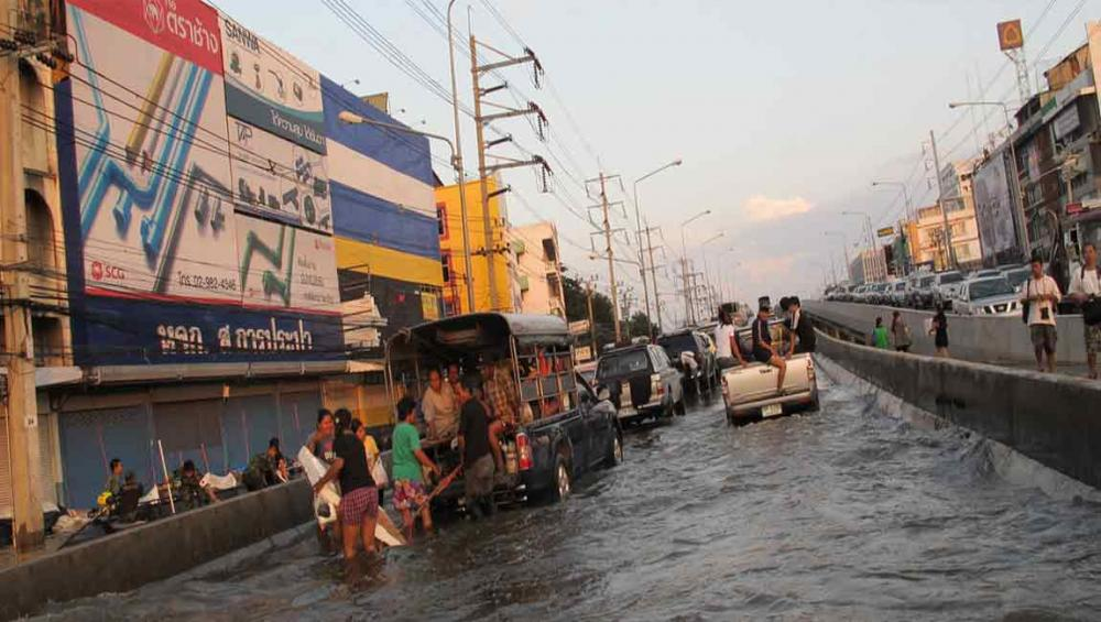 Disasters could cost Asia-Pacific region $160 billion per year by 2030, UN warns