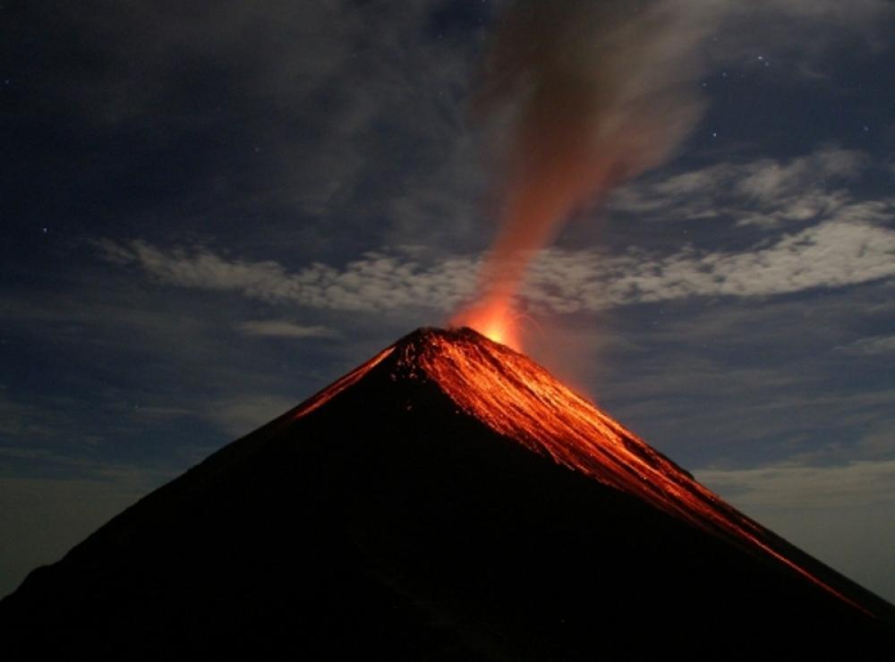 Guatemala's Fuego Volcano erupts, several dead