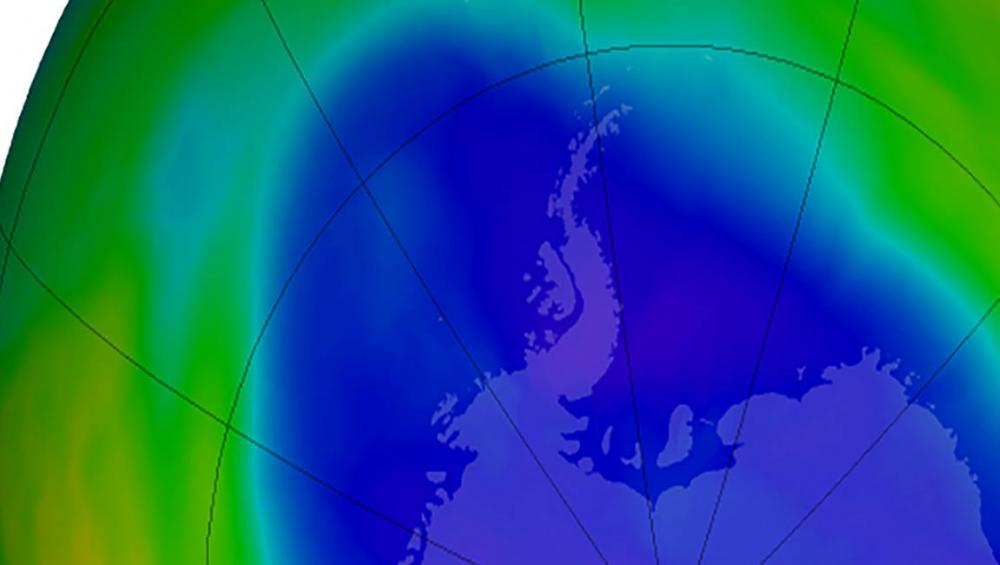 Now is a 'pivotal time for climate action' says UN chief, looking to ozone layer gains
