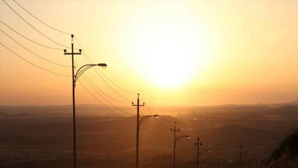 Hottest April day ever recorded - maybe: World Meteorological Organization