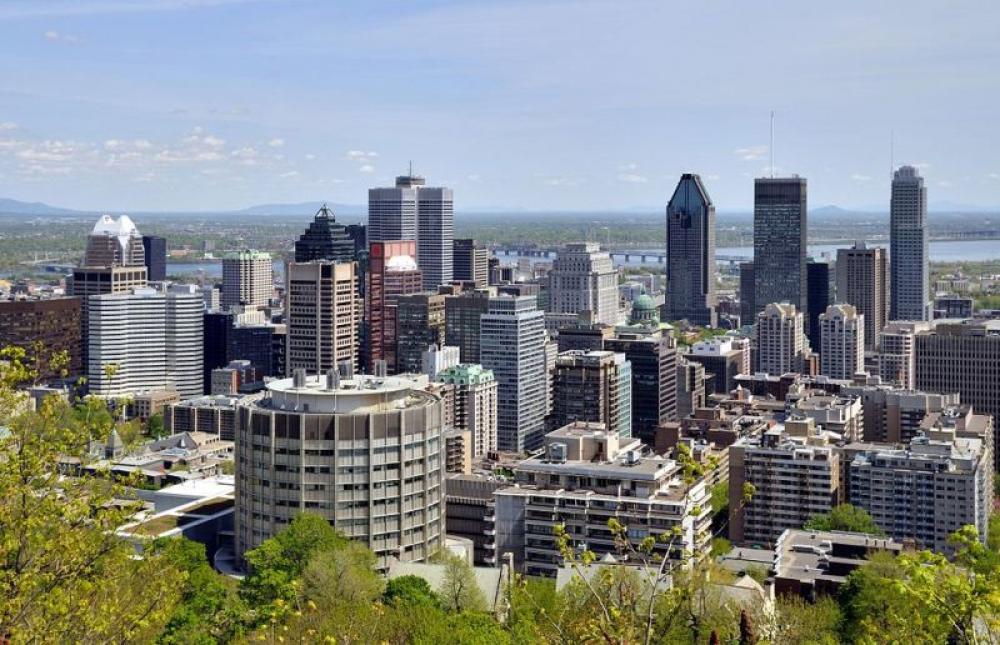 Canada: Heat wave in Quebec kills 33 people