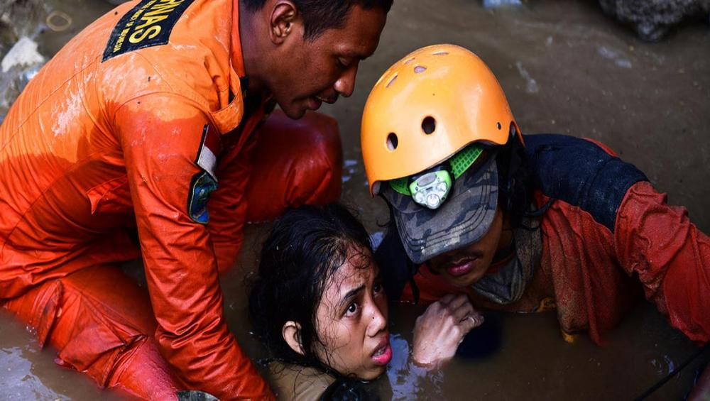 UN system mobilizing to support Indonesia, following earthquake and tsunami disaster