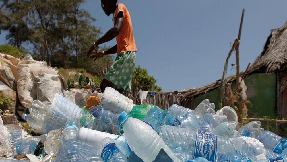 Assembly President launches new initiative to purge plastics and purify oceans