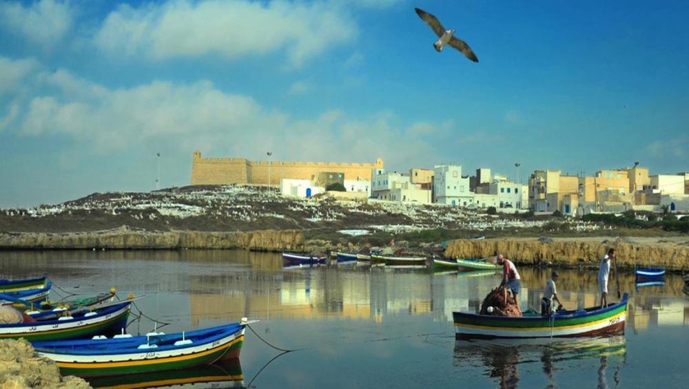 Tunisia coastline in need of climate cash boost