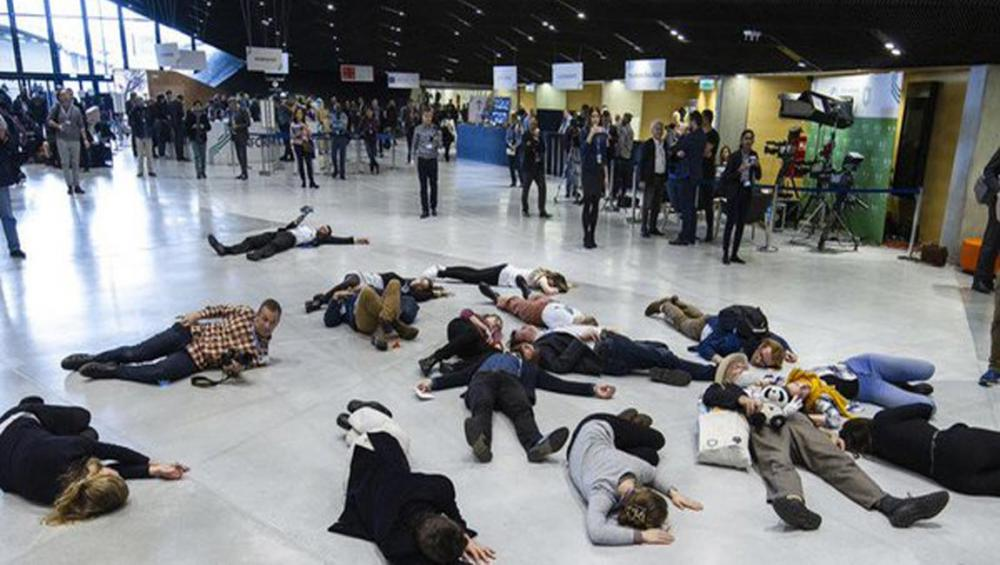 COP24 negotiations: Why reaching agreement on climate action is so complex