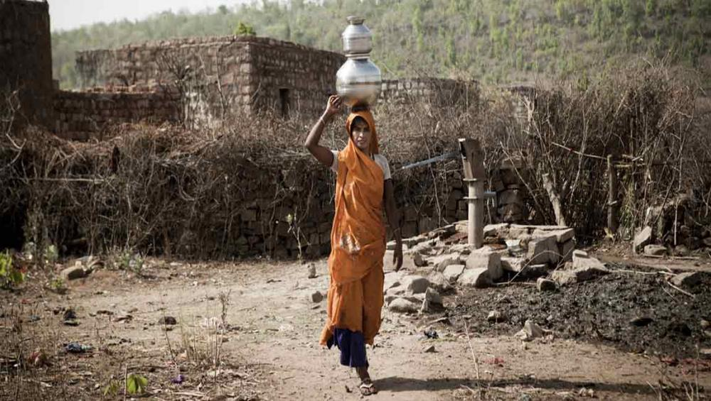 World cannot take water for granted, say UN officials at launch of global decade for action