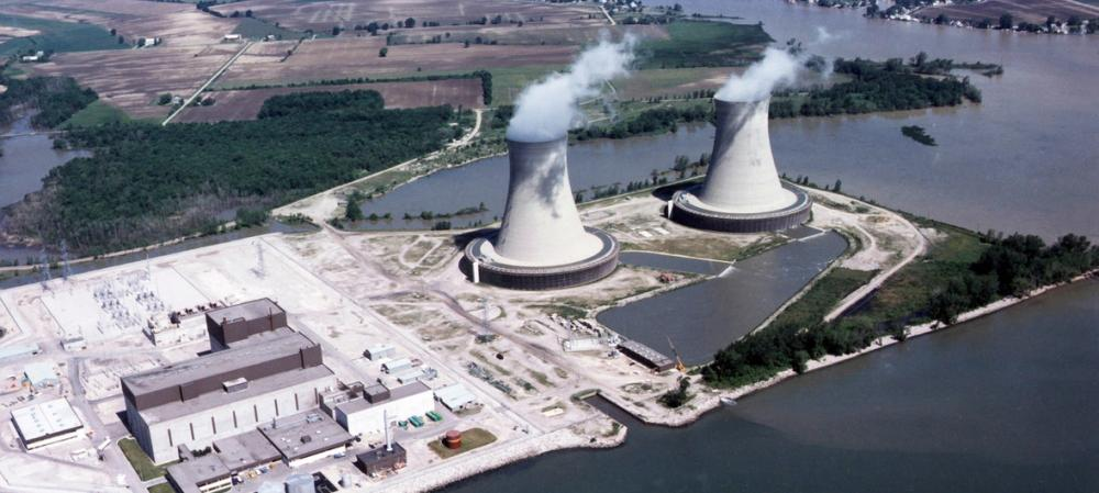 Ramp up nuclear power to beat climate change, says UN nuclear chief
