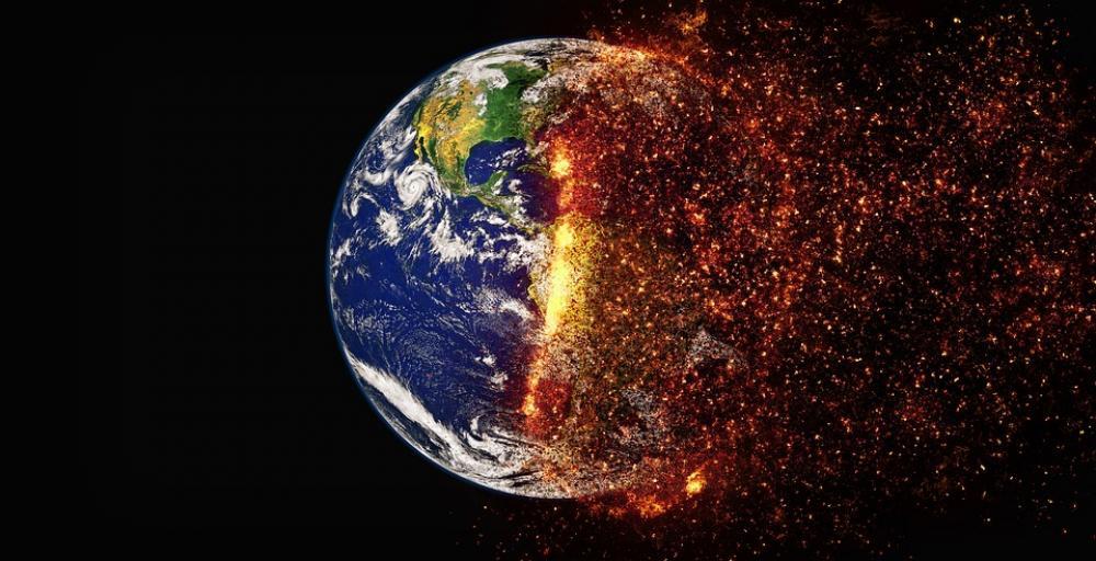 Sri Lanka dedicated to addressing climate change: Parliament speaker