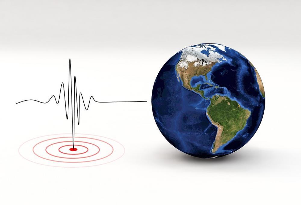Magnitude 5.5 earthquake hits western Tanzania : USGS