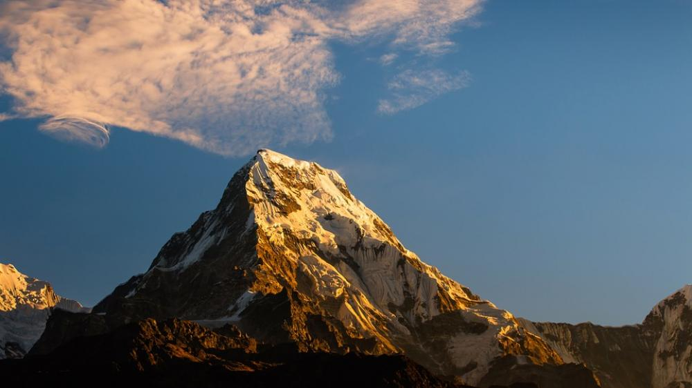 Alarming: Study finds melting of Himalayan glaciers has doubled in recent years