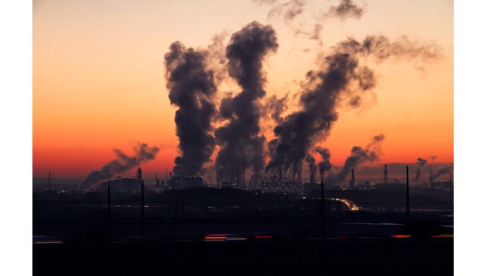Take action on air pollution to save lives, and the planet, urges UN chief