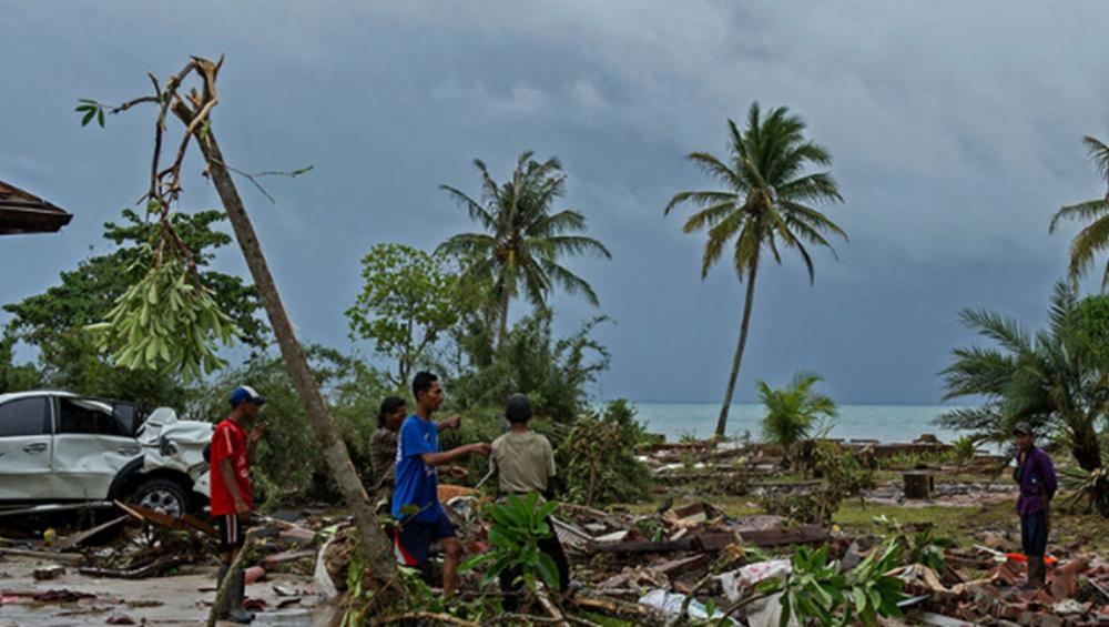 Natural hazards don't always spell disaster: UN risk reduction chief