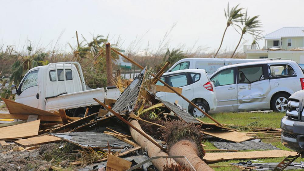Hurricane Dorian: Bahamas death toll expected to rise as thousands remain missing