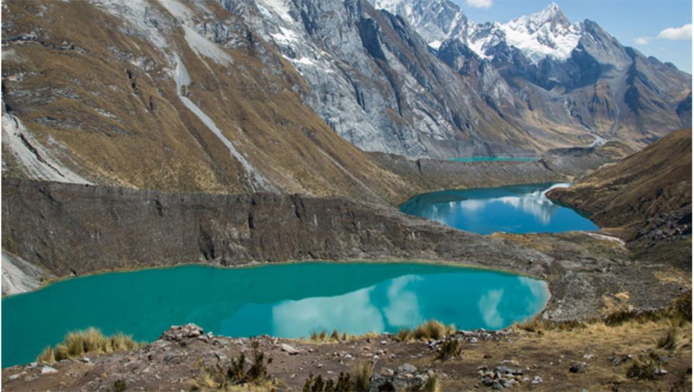 UN summit tackles climate change-induced threat to mountain water supplies