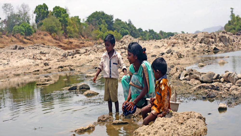 Billions globally lack 'water, sanitation and hygiene', new UN report spells out