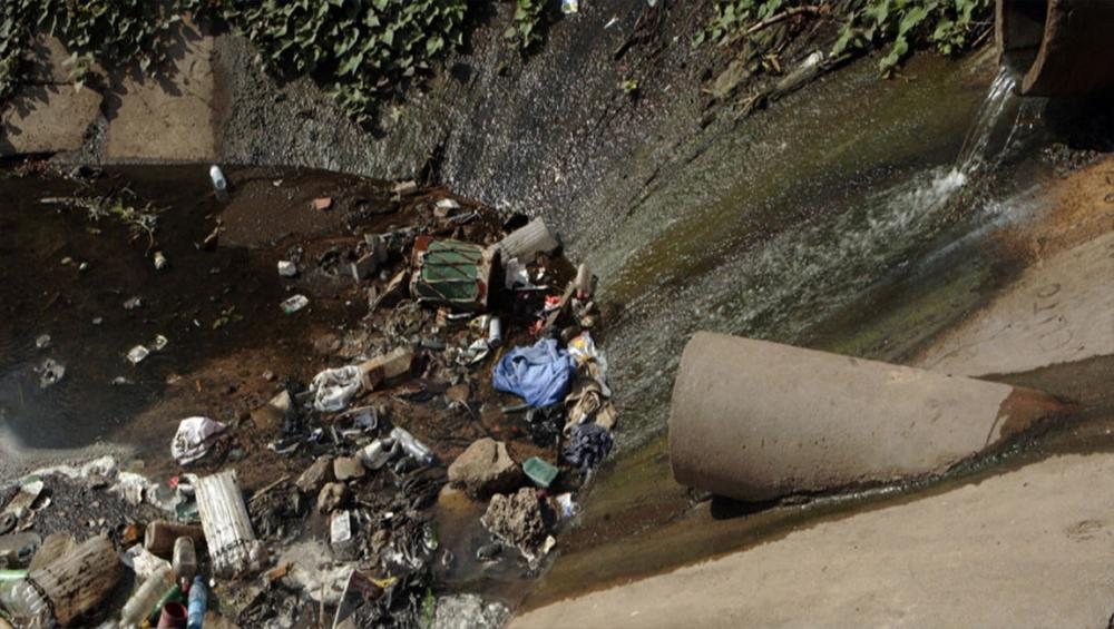 'Invisible' crisis of water quality threatens human and environmental well-being: World Bank report