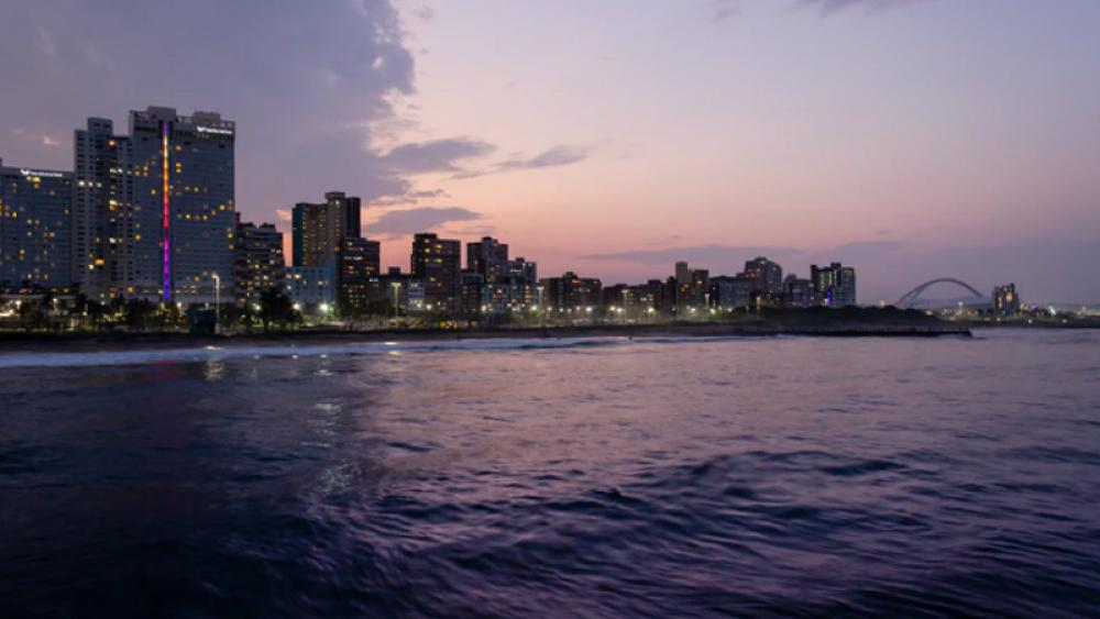 Durban launches Africa