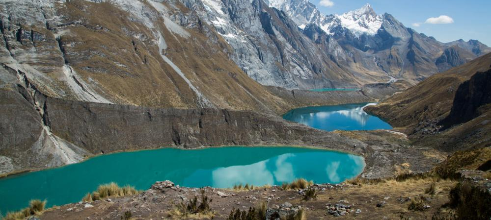 Hunger rising in mountain regions due to biodiversity loss, climate change