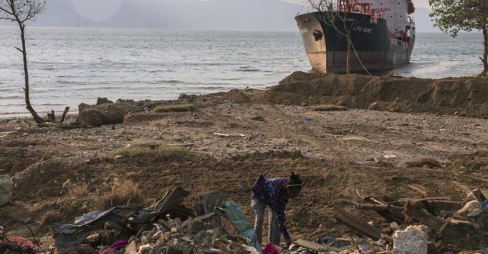 Effective disaster risk governance saves lives, UN highlights on World Tsunami Awareness Day