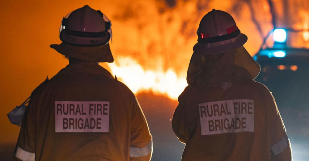 Australia bushfire crisis: UNICEF offers help and support
