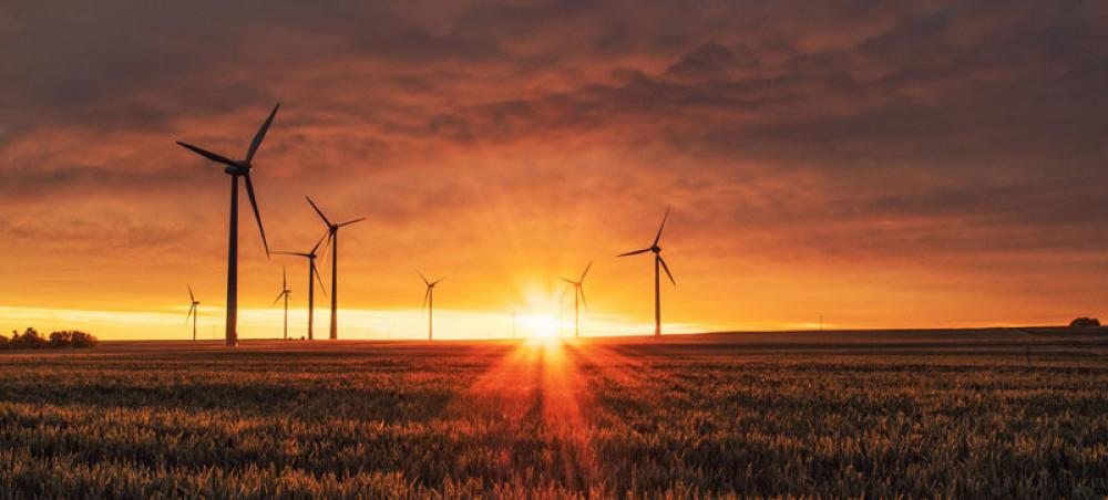 UN chief calls for 'urgent transition' from fossil fuels to renewable energy