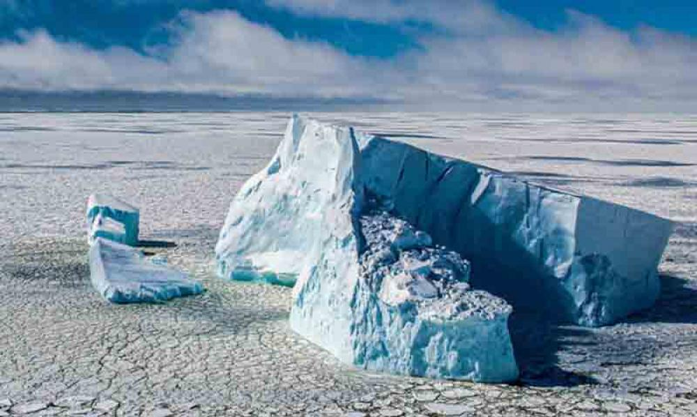World on the verge of climate 'abyss', as temperature rise continues: UN chief