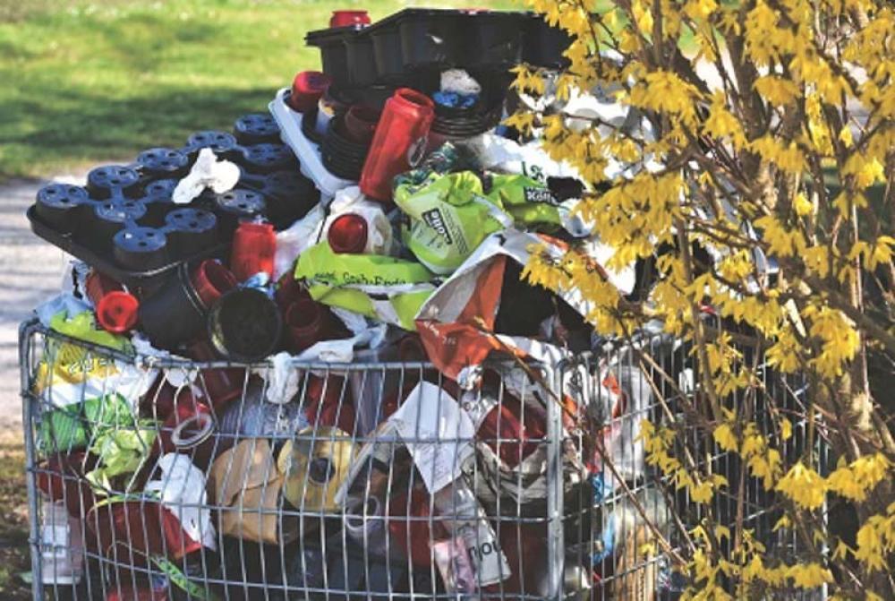 US to help Sri Lanka improve plastic waste management