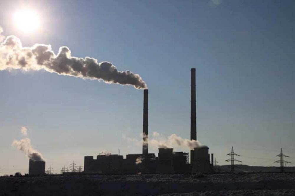 Chinese cities among 25 big producers of greenhouse gases, reveals study