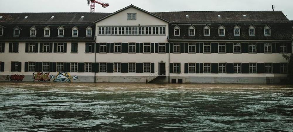 Deadly flooding, heatwaves in Europe, highlight urgency of climate action