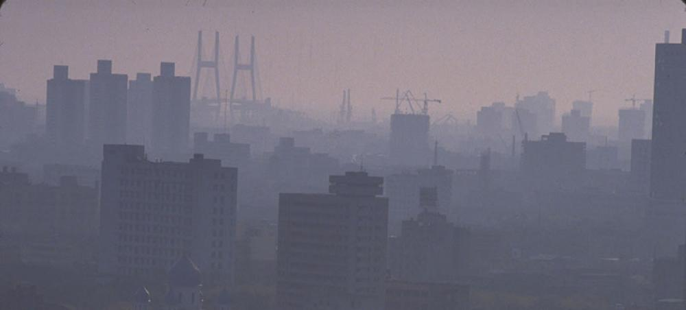 Improving air quality 'key' to confronting global environmental crises