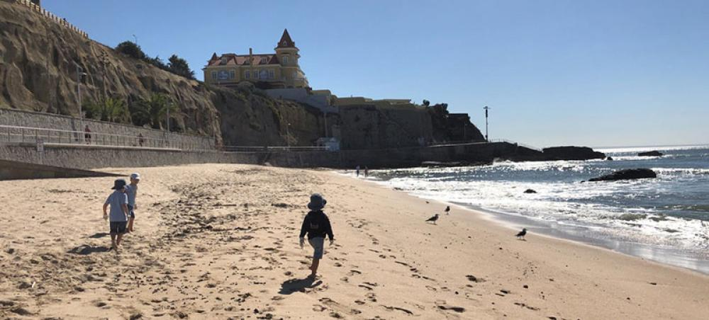 Portuguese beaches lead the way during UN, EU clean-up campaign