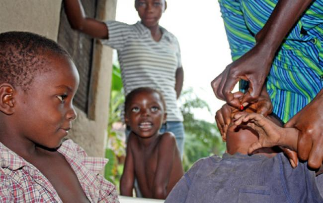 UNSC urges Sudan to engage in polio vaccination campaign
