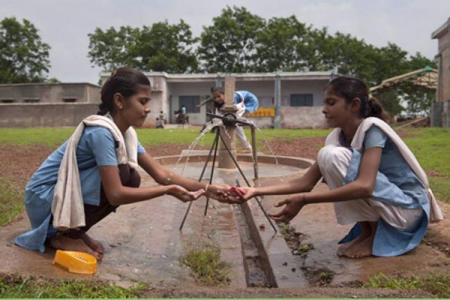 South Asia: Sachin Tendulkar appointed ambassador for hygiene