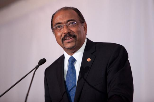 UN partners commit USD 12 billion to fight AIDS