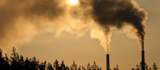 Air pollution key to cancer: WHO