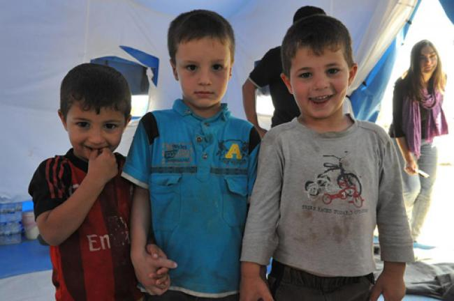 Iraq: UN agencies move to combat spread of communicable diseases