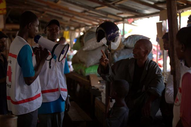 Flight restrictions hamper ability to battle Ebola, UN cautions