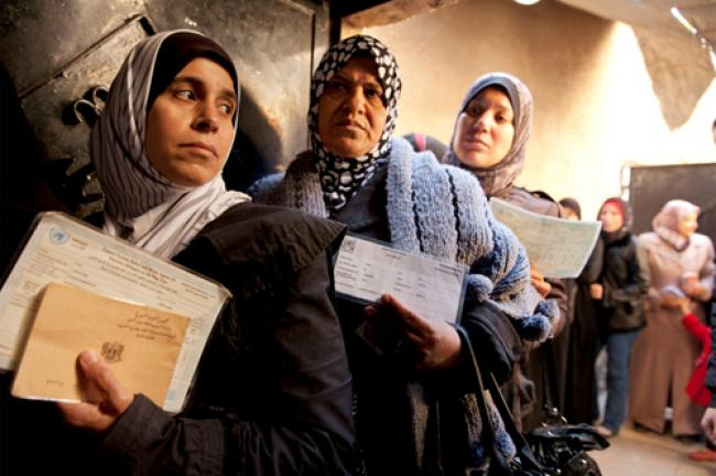 Syria: UN adapts to meet needs of Palestinian refugees