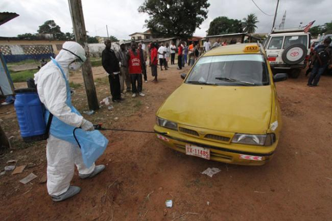 UN Security Council to hold emergency meeting on Ebola crisis