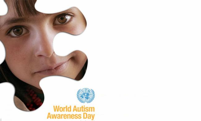 Ban urges efforts to help persons with autism
